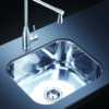 Stainless Steel Sinks – AFUR2117US