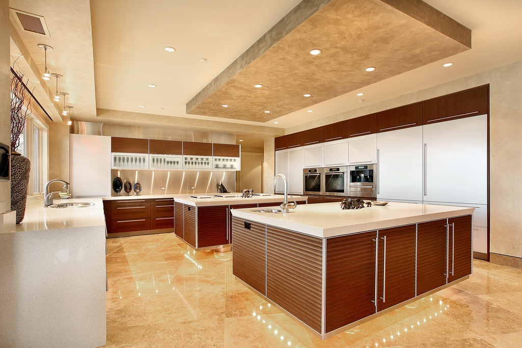 The Aesthetics, Function, And Interest Invested In The Kitchen Design Will  Reflect On Your Environment And Experience.