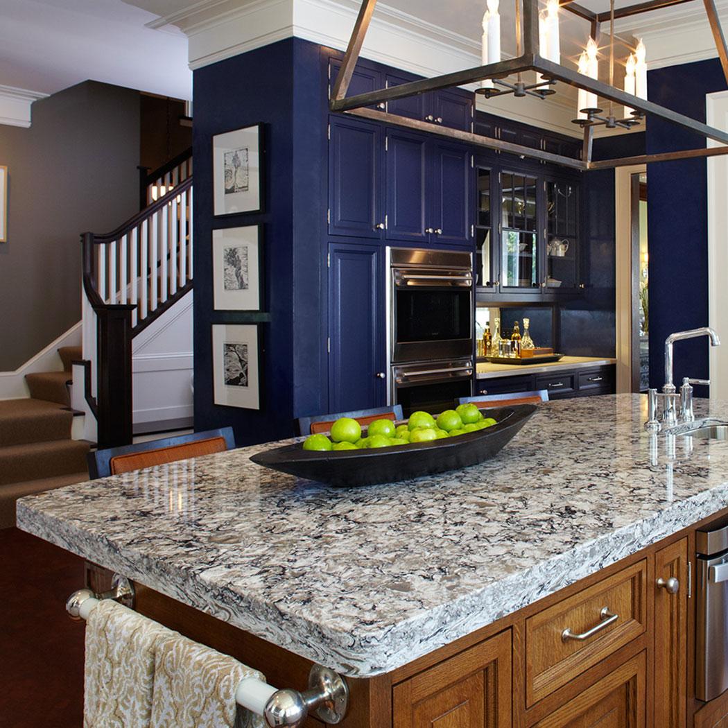 Top 10 Kitchen Cabinetry Trends: 2017 Kitchen Design Trends