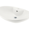 P2012VB Porcelain Vessel Sink