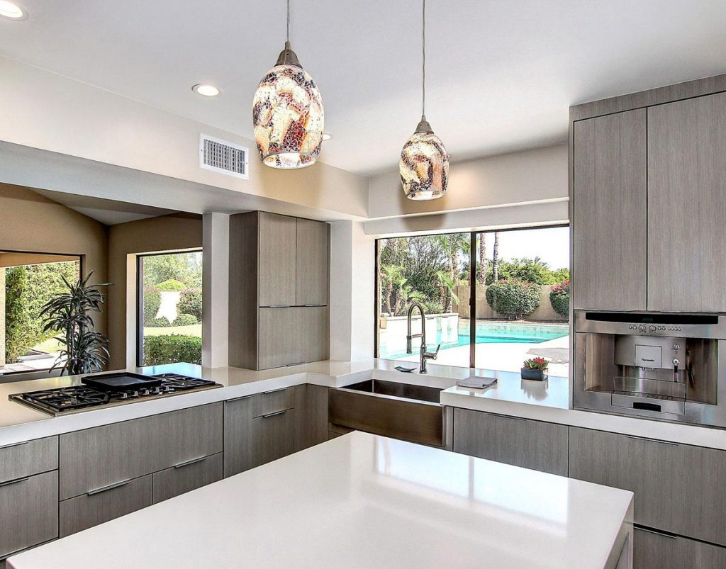 kitchen cabinets for multi family properties