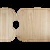 PB8123R Cutting Boards