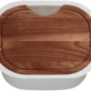 P2151 Sapele Cutting Board