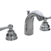 607-C Chrome Wide Spread Lavatory Faucet