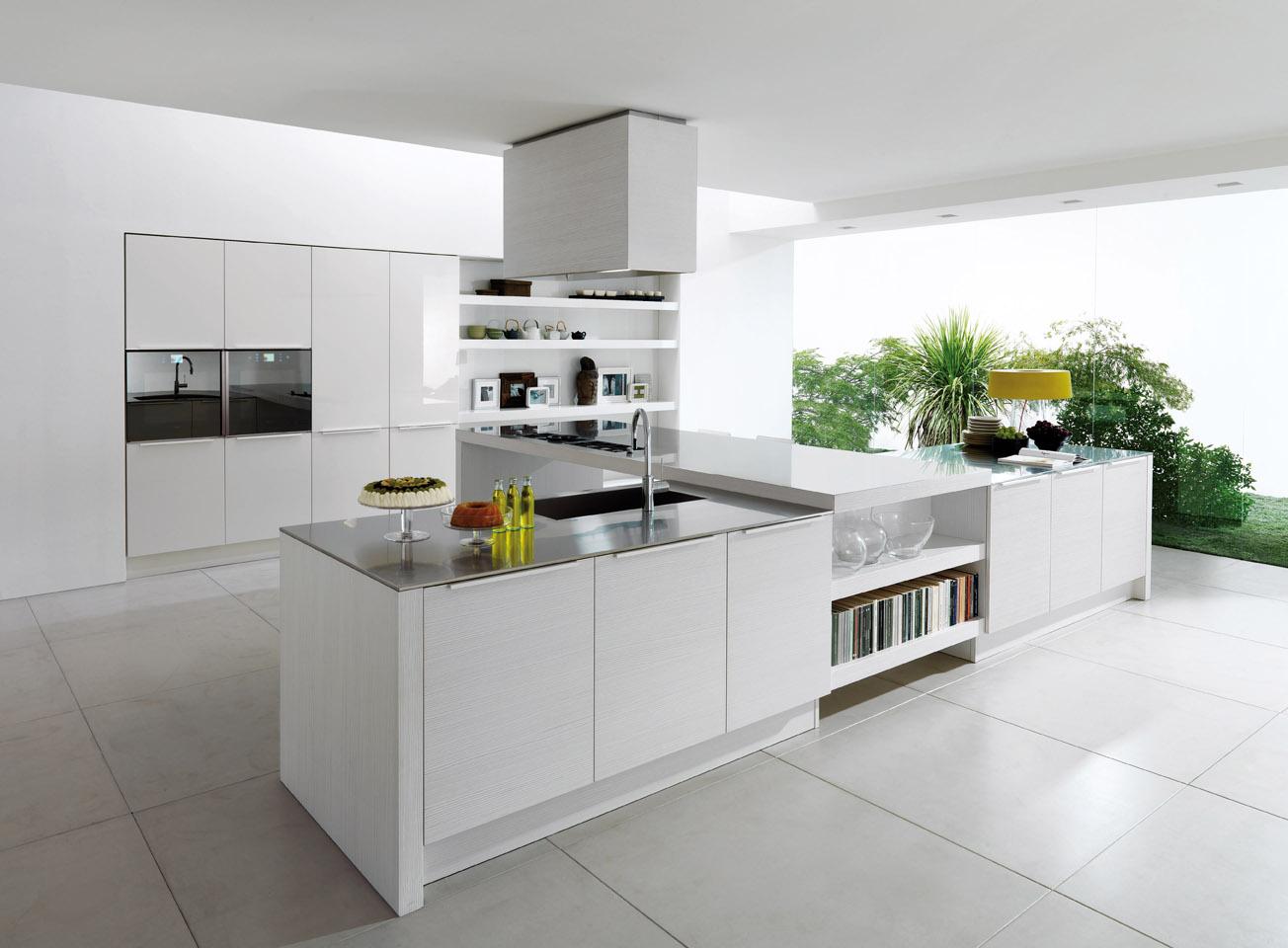 Contemporary Kitchen Cabinets Laguna Beach
