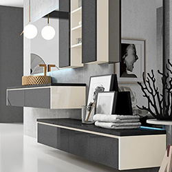 Modern Contemporary Kitchens Closets Cabinets